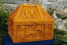 Reliquaries