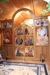 Private chapel, Headingley, Leeds