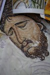 Latest images of mosaics for St Georges, Houston