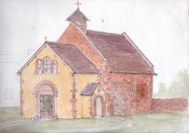 Church extension